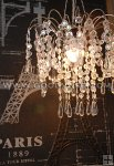 CHANDELIER & VASE TOPPER (FREE SHIPPING)